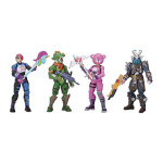 Fornite Action Figures Series 1 pack
