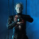A review of the ultimate pinhead action figure