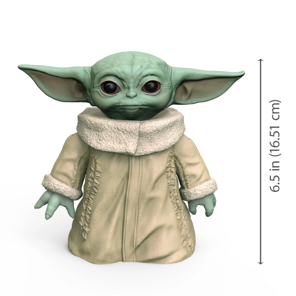 Star Wars The Child 6.5-inch Figure