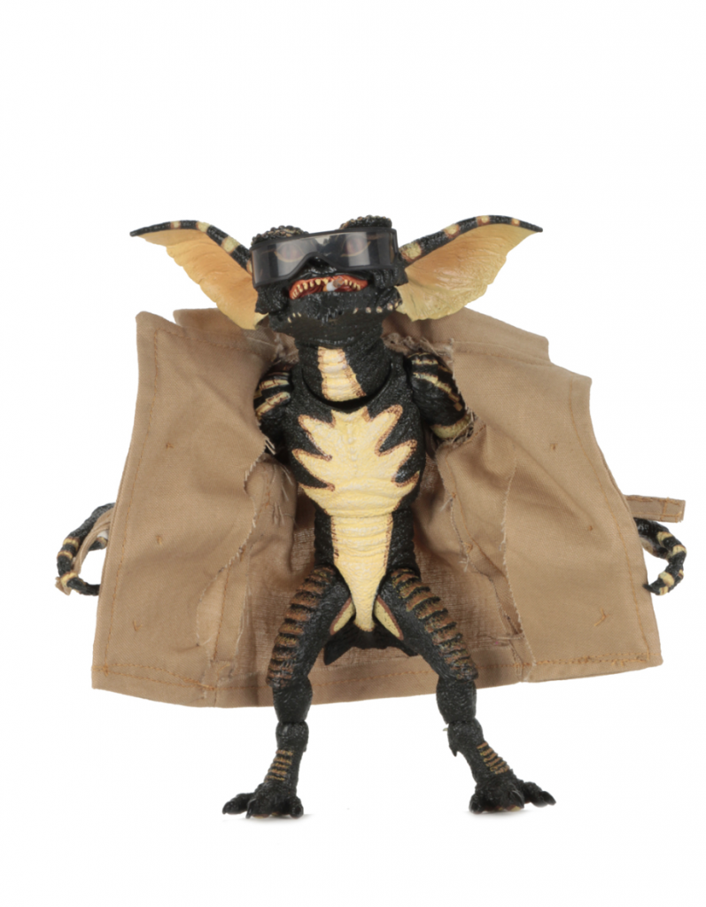 NECA-Flasher-GRemlin-Action-figure