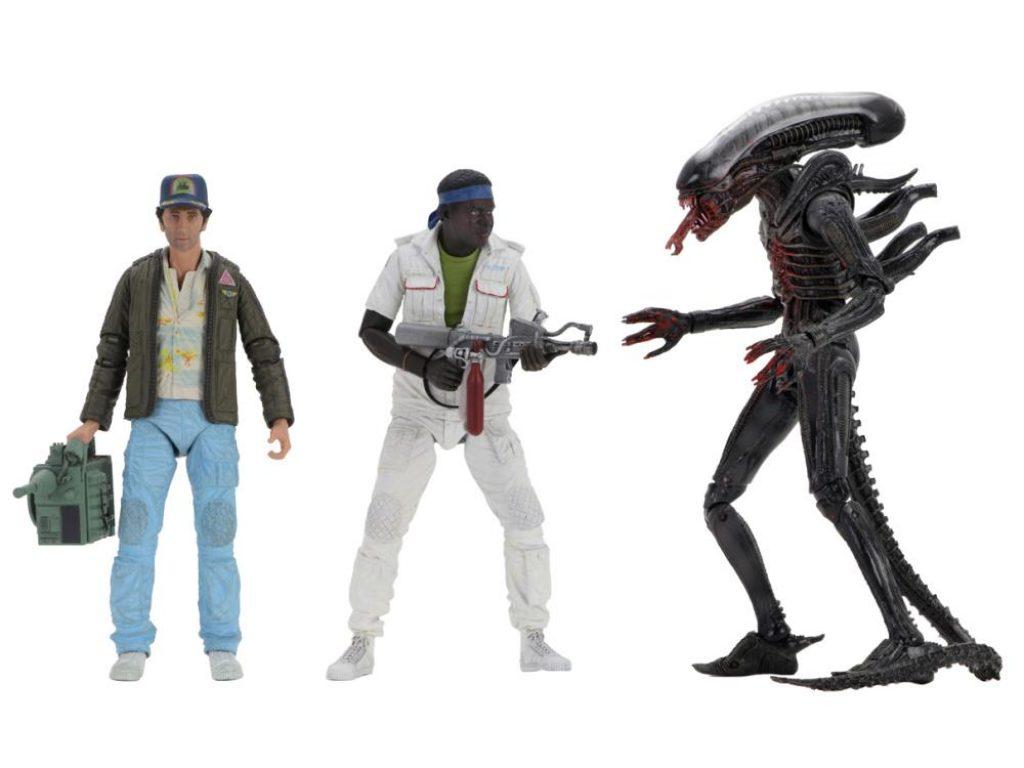 Alien 40th Anniversary Series