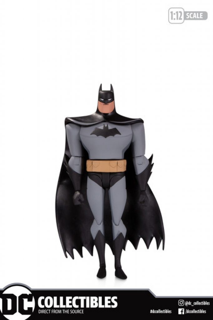 batman the adventure continues action figure