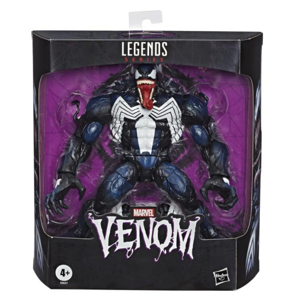 Marvel Legends Variant Venom
