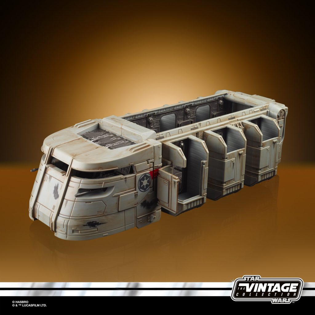 Star-Wars-The-Vintage-Collection-Imperial-Troop-Transport To-Vehicle-1