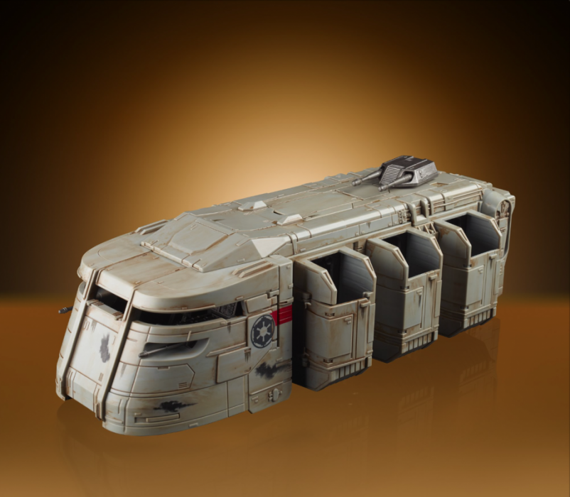 Hasbro Star Wars The Vintage Collection Imperial Troop Transport Toy Vehicle