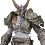Doom Eternal Marauder Figure