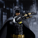 Batman (1989) S.H.Figuarts Batman BY BANDAI SPIRITS