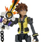 Kingdom Hearts III Select Sora (Toys Story Guardian Form)