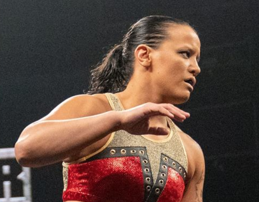 """Mattel is has opened up voting to determine which version of Shayna Baszler """"The Queen of Spades"""" will be included in the upcoming Mattel's WWE Elite Collection Fan TakeOver line."""
