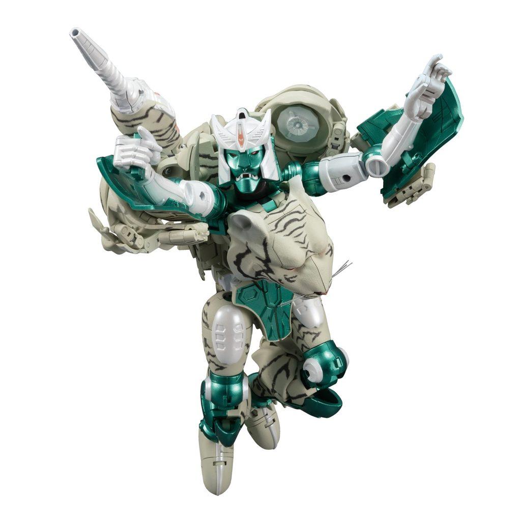 Transformers Takara Tomy Masterpiece MP-50 Tigatron
