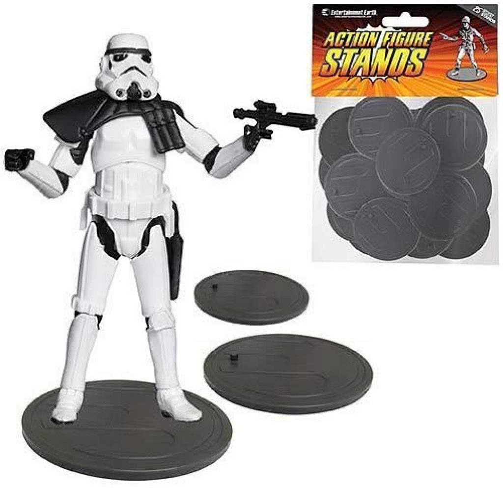 Best action figure stands for sale 2020
