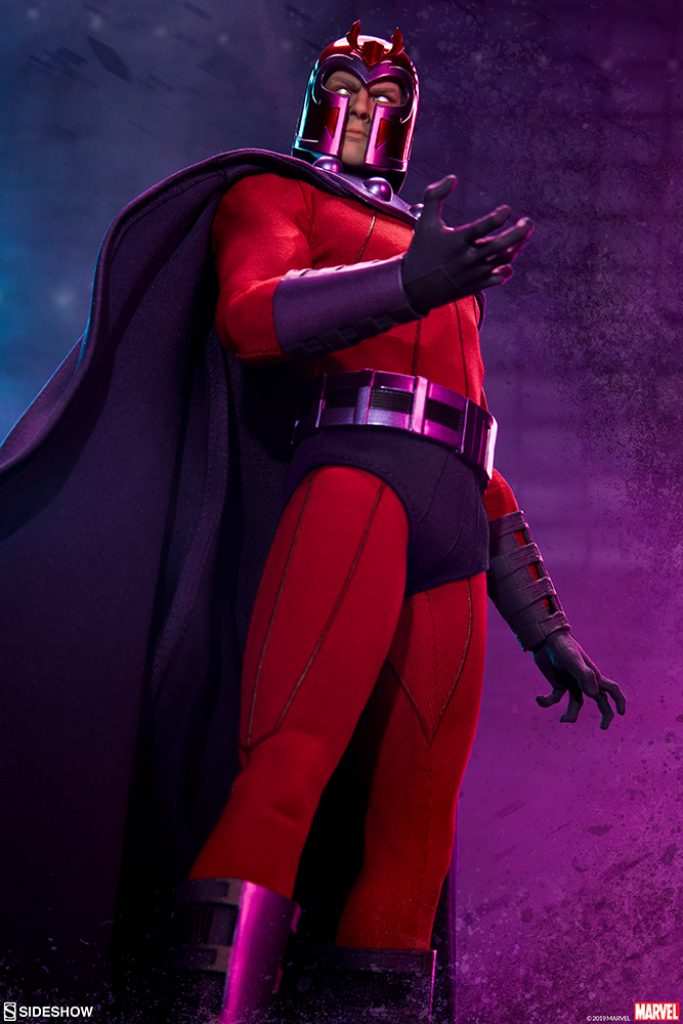 Sixth Scale Figure by Sideshow Collectibles