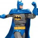 DC Multiverse Variant Batman blue and gray action figure sale
