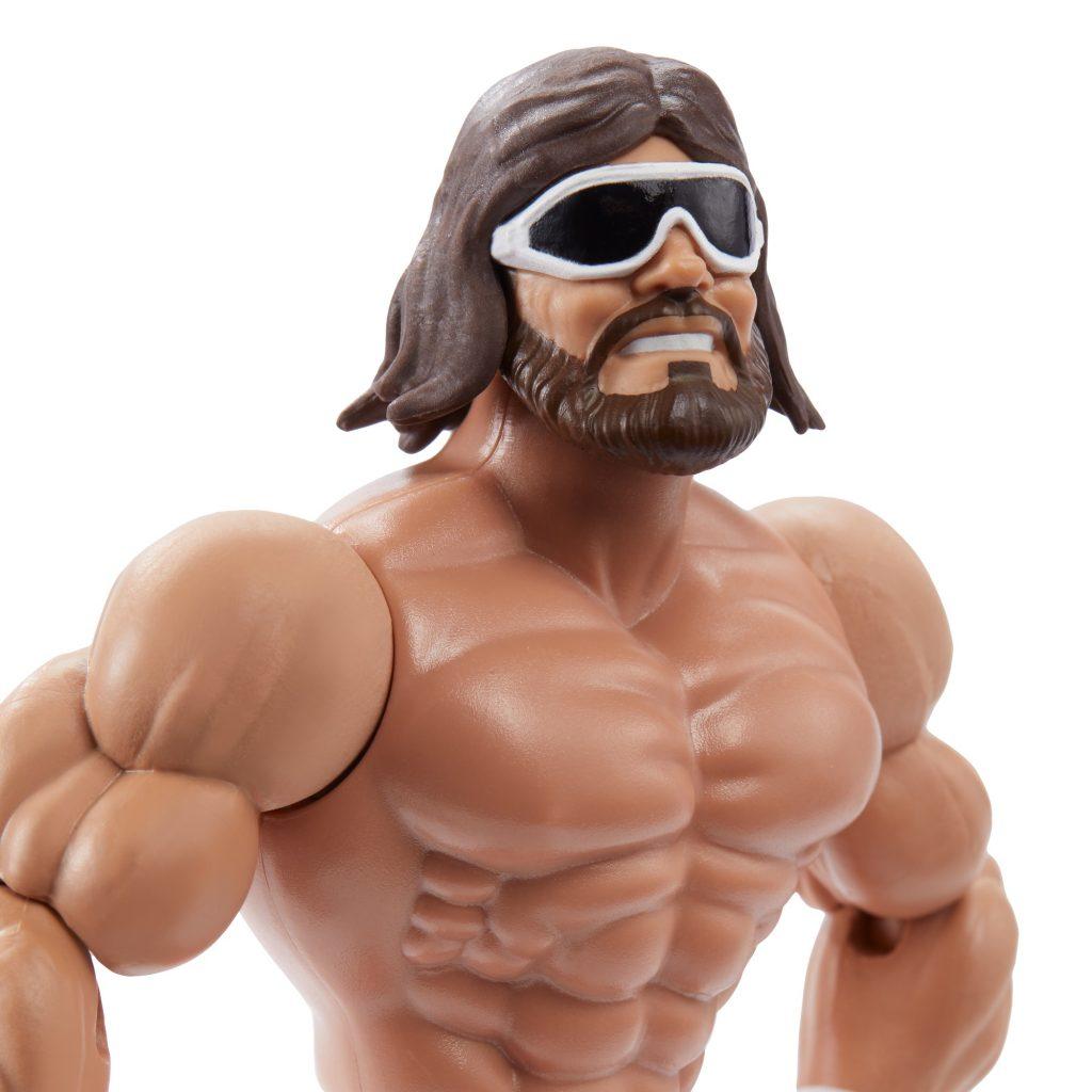 "WWE Masters of the WWE Universe ""Macho Man"" Randy Savage Action Figure - Master of Macho Madness"