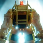 Aliens MegaBox MB-02 Power Loader BY 52TOYS