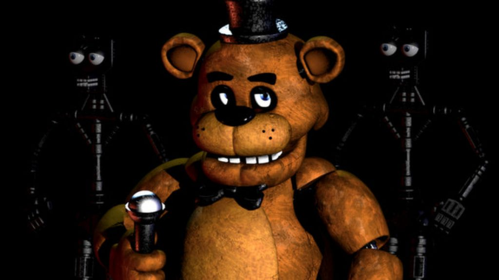 Best Five Nights at Freddy's FNAF Action Figures