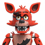Funko five nights at Freddy's action figures for sale