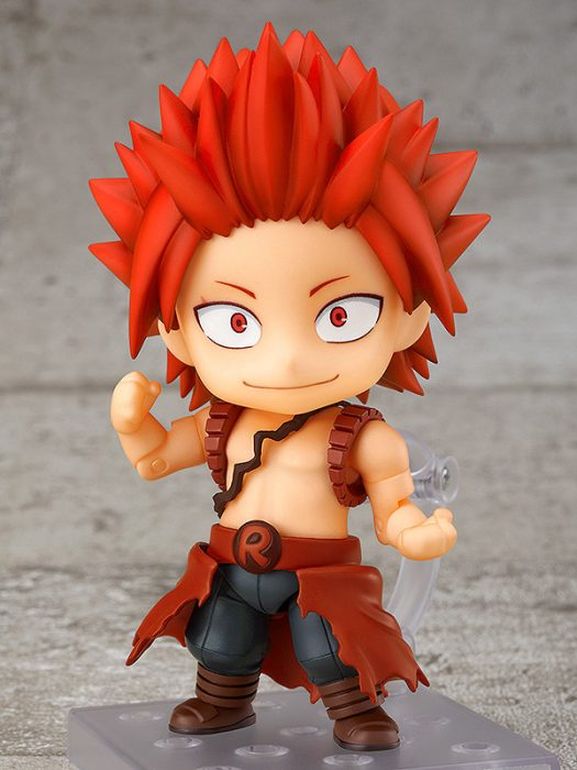 Good Smile Shop Nendoroid Eijiro Kirshima Action Figure