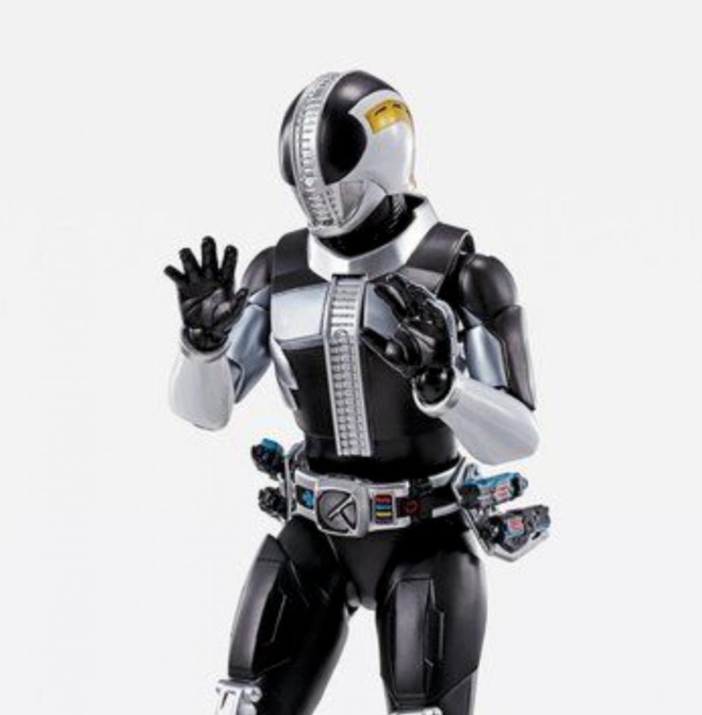 Kamen Rider S.H.Figuarts Kamen Rider Den-O