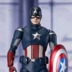 Avengers-EndgameS.H.Figuarts-Captain-America-Cap-Vs-Cap-action-figur