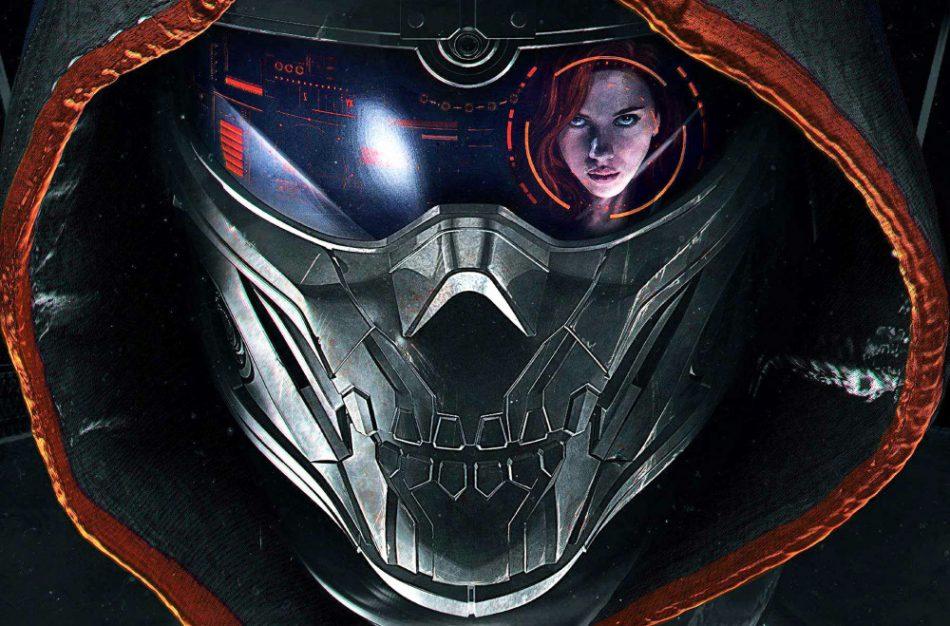 Marvel Select Movie Taskmaster Figure
