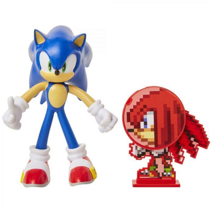 Jakks Sonic Action Figure