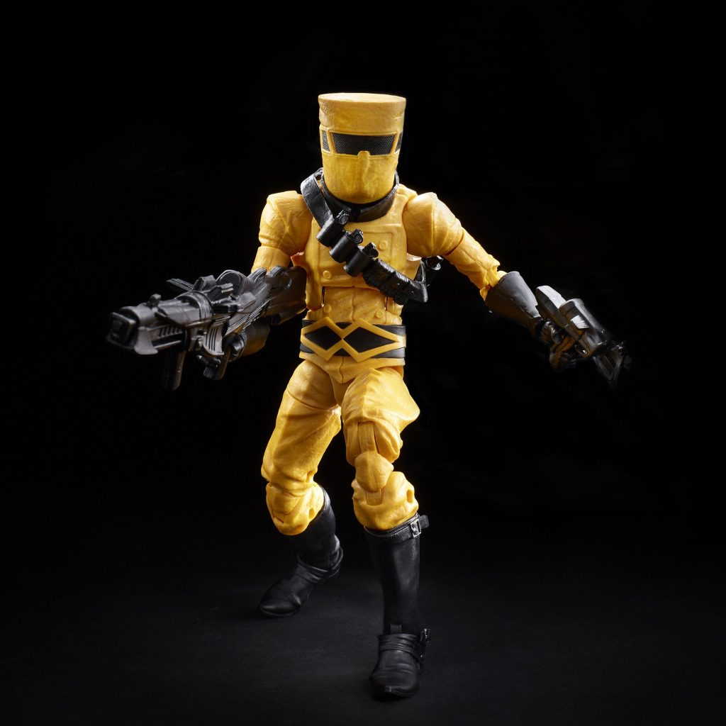 Marvel Legends Series A.I.M. Trooper Action Figure (Hasbro Pulse Exclusive)
