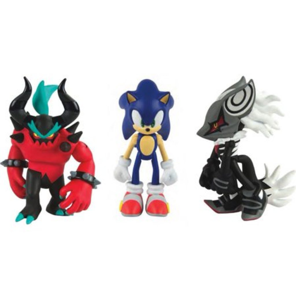 The Top Sonic Action Figures Available Online Action Figure Ninja