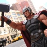 Diamond Select Toys Thor Action Figure