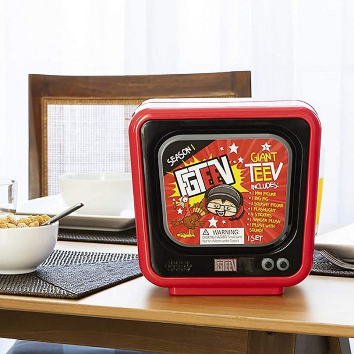 The Best FGTeeV Toys for Sale