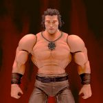 Conan The Barbarian Ultimates Conan (Iconic Movie Pose) BY SUPER7