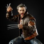 The Marvel Legends Series Wolverine Action Figures by Hasbro (20th Anniversary)