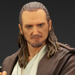 Qui-Gon Jinn Action Figure