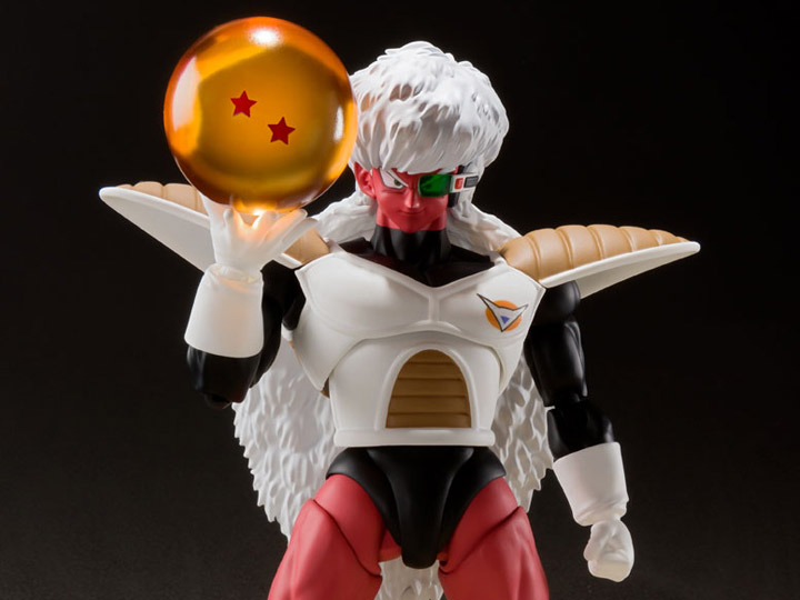 Dragon Ball Z Jeice S.H.Figuarts Action Figure by Bandai Spirits Pre-Order