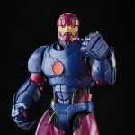 X-Men Legends Marvel's Sentinel by Hasbro