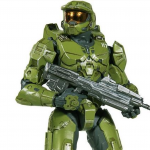 Halo The Spartan Collection Action Figures
