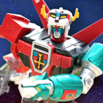 Voltron Ultimates Action Figure Super7