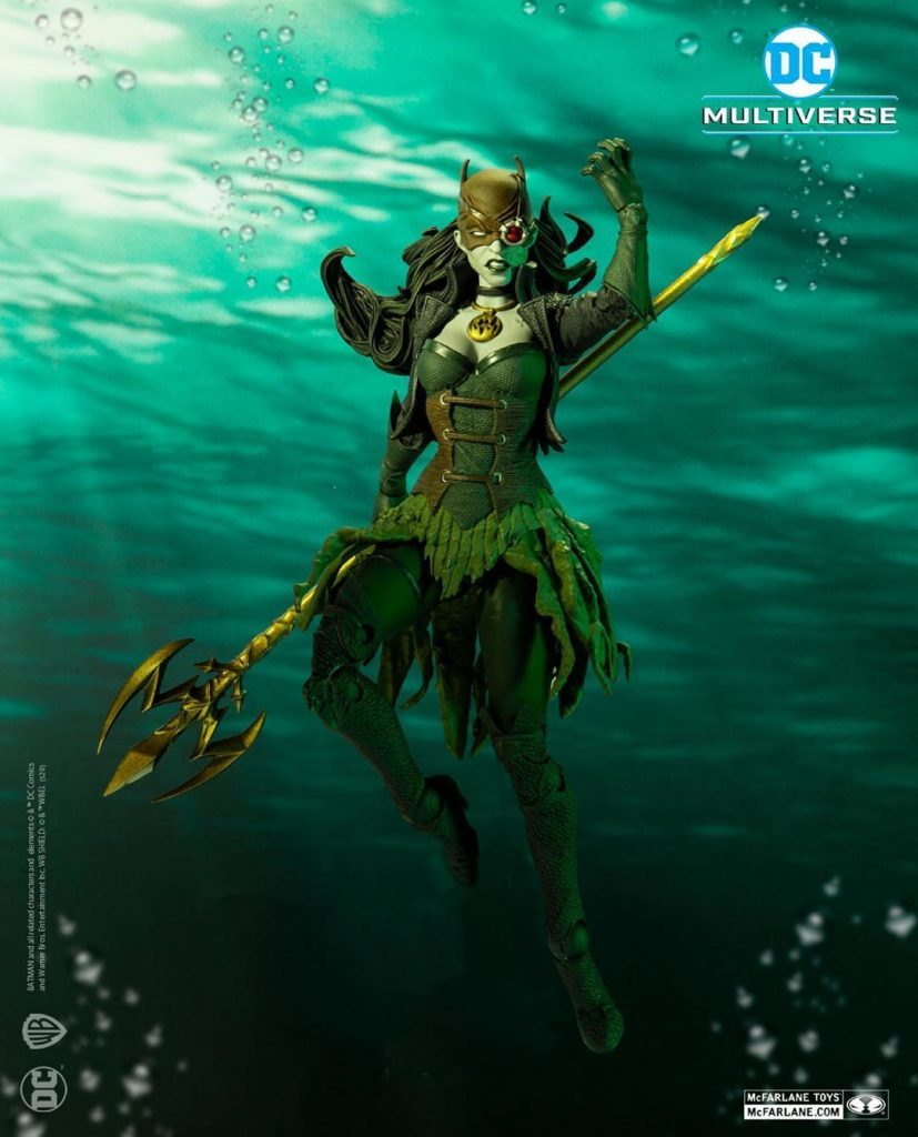 McFarlane Toys DC Multiverse Robin, The Drowned