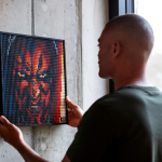 LEGO Art Star wars portraitNow Available