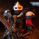 McFarlane Toys Warhammer 40k Adepta Sororitas Battle Sister Action Figure