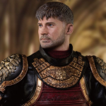 Jaime Lannister Action Figure by ThreeZero