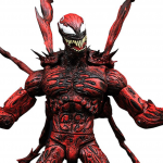 Marvel Select Carnage Action Figure by Diamond Select