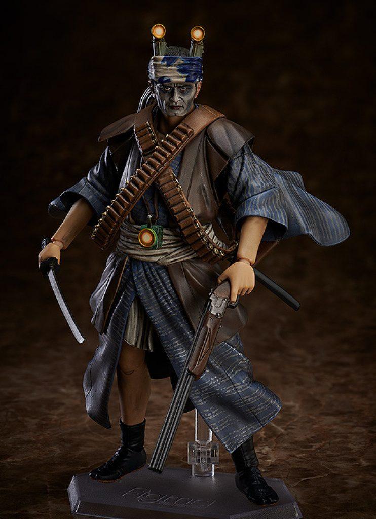 Yozo Tajimi figma action figure