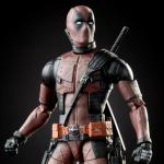 Marvel Legends Deadpool 2 figure