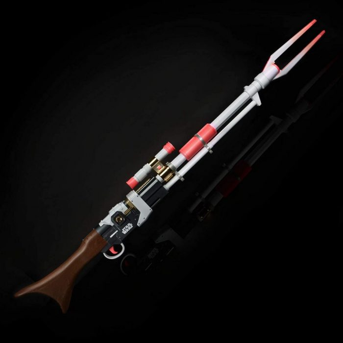 Nerf x Star Wars The Mandalorian Amban Phase-Pulse Blaster Pre-Order NOW