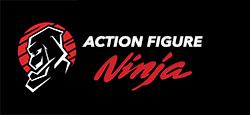 Action Figure Ninja