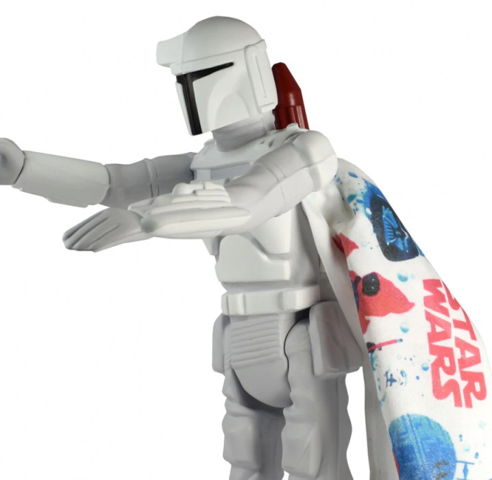 Gentle Giant Boba Fett - Star Wars Jumbo Figure Pre-Order Available