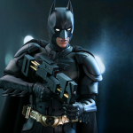 Batman - The Dark Knight Rises Hot Toys Figure