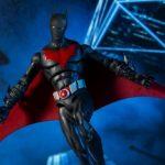 mcfarlane toys batman beyond animated action figure