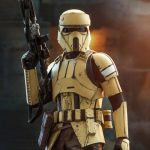 hot toys shoretrooper action figure star wars
